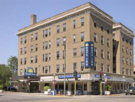 Days Inn Rochester - Downtown