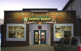 Lonsdale Country Market, Lonsdale Minnesota