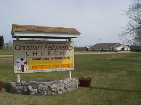 Christian Fellowship Church, Detroit Lakes Minnesota