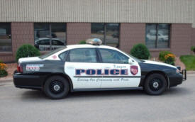 Kenyon Police Department