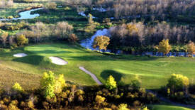 Whitetail Run Golf Course, Wadena Minnesota