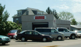 Dotty Auto Company, Crosby Minnesota