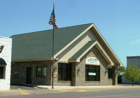 Mid Minnesota Federal Credit Union, Crosby Minnesota
