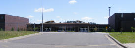 Braham Area High School, Braham Minnesota