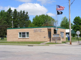 Grasston Minnesota Post Office
