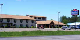 AmericInn Lodge & Suites, Mora Minnesota