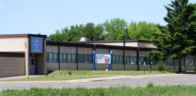 Fairview Elementary School, Mora Minnesota