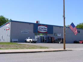 Hometown Family Foods, Ogilvie Minnesota