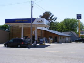 TNT Gas and Deli, Bock Minnesota