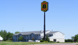 Super 8 Motel, Milaca Minnesota