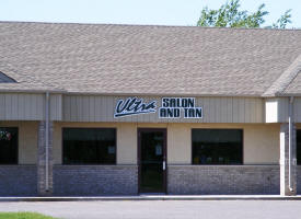 Ultra Salon & Tan, Milaca Minnesota
