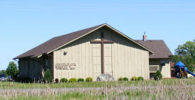 Assembly Of God Church, Milaca Minnesota