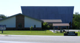 Trinity Lutheran Church, Milaca Minnesota