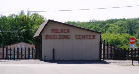 Milaca Building Center, Milaca Minnesota