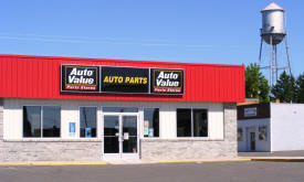 Auto Value Auto Parts, Milaca Minnesota