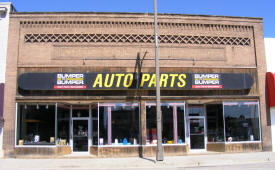 Bumper to Bumper Auto Parts, Milaca Minnesota