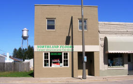 Northland Floors, Milaca Minnesota