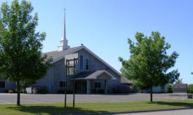 Milaca Evangelical Free Church, Milaca Minnesota