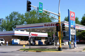 Holiday Stationstores, Milaca Minnesota