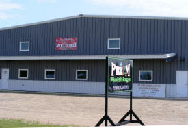 Prizm Finishings & Powdercoating, Little Falls Minnesota
