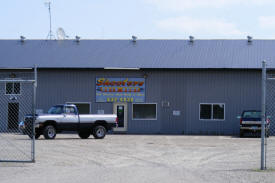 Shooters 24 Hour Towing, Little Falls Minnesota