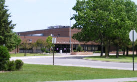 Little Falls High School, Little Falls Minnesota
