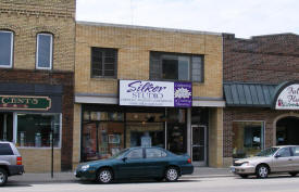 Silker Studio, Little Falls Minnesota