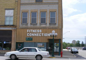 Fitness Connection, Little Falls Minnesota