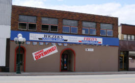Wiczek's Floors & More, Little Falls Minnesota