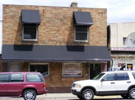 Skyline Tattoo Studio, Little Falls Minnesota