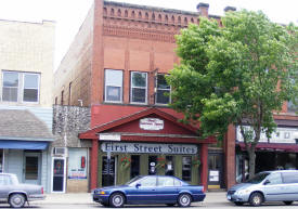 Anthony Notermann Law Office, Little Falls Minnesota