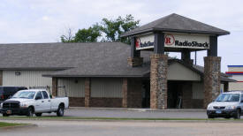 Radio Shack, Little Falls Minnesota