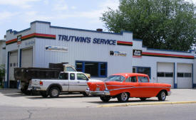 Trutwin's Service & Repair, Little Falls Minnesota
