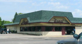 Royal Family Restaurant, Little Falls Minnesota