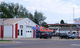 West Broadway Automotive, Little Falls Minnesota