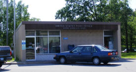US Post Office, Nisswa Minnesota
