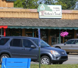 Nature's Touch Floral & Gift, Nisswa Minnesota