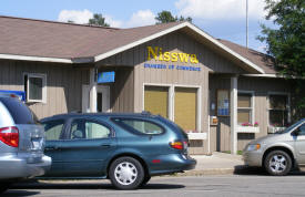 Nisswa Chamber of Commerce, Nisswa Minnesota