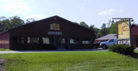 The Great Indoors Furniture Company, Crosslake Minnesota