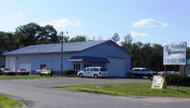 Whitefish Automotive, Crosslake Minnesota