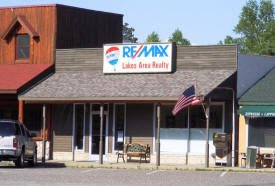 Re/Max Lakes Area Realty, Crosslake Minnesota