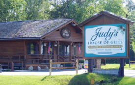 Judy's House of Gifts, Crosslake Minnesota