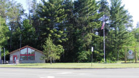 Crosslake Chamber of Commerce, Crosslake Minnesota