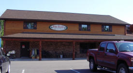 Pine Peaks Gifts & Decor, Crosslake Minnesota