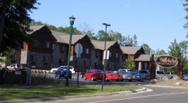 Whitefish Lodge & Suites, Crosslake Minnesota