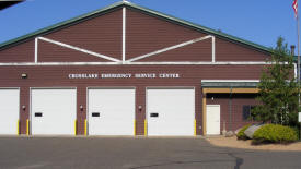 Crosslake Fire Department, Crosslake Minnesota