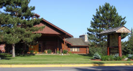 Crosslake Evangelical Free Church, Crosslake Minnesota