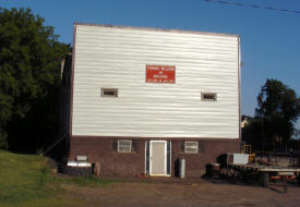Thomas Welding & Machine, Pierz Minnesota