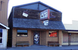 Bootlegger's Bar, Pierz Minnesota