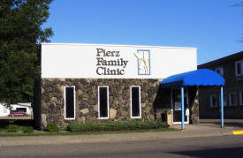 Pierz Family Clinic, Pierz Minnesota